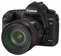 Canon EOS 5D Mark II kit 24-105 f/4L IS(New)