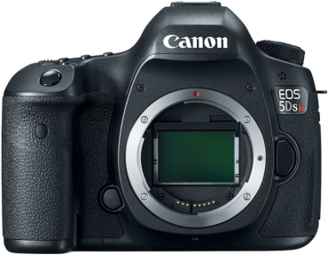 Canon EOS 5DS R kit 24-70mm