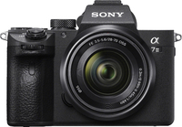 Sony Alpha ILCE-7M3 Body (English)
